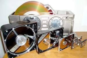 Festplatten-in-unterschiedlichen-groessen